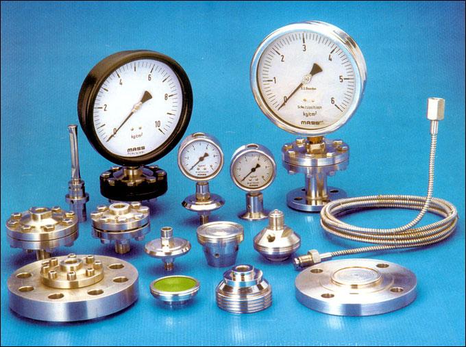 Kiểm định đồng hồ áp suất tại SIIE - thực hiện 1 nhận được gấp 5