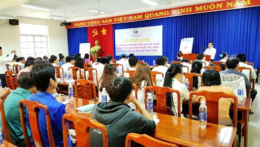 Đơn vị huấn luyện an toàn hóa chất uy tín tại Hà Nội