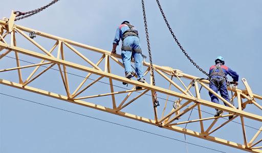 Tại sao phải huấn luyện an toàn làm việc trên cao?