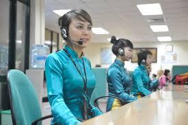 Tuyển nhân viên telesale - dịch vụ kiểm định