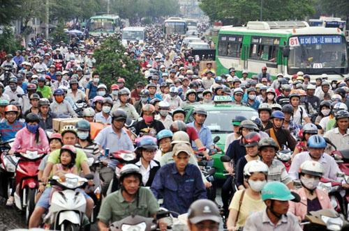 Tìm hiểu về quan trắc môi trường tiếng ồn