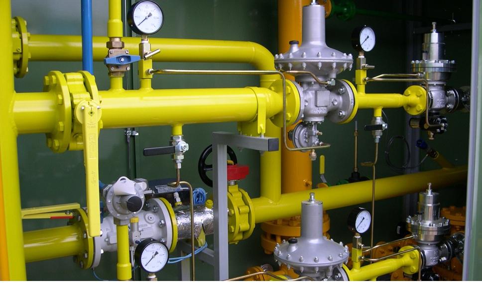 Kiểm định đường ống gas thường xuyên có tốt không?