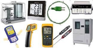 Hiệu chuẩn thiết bị đo lường