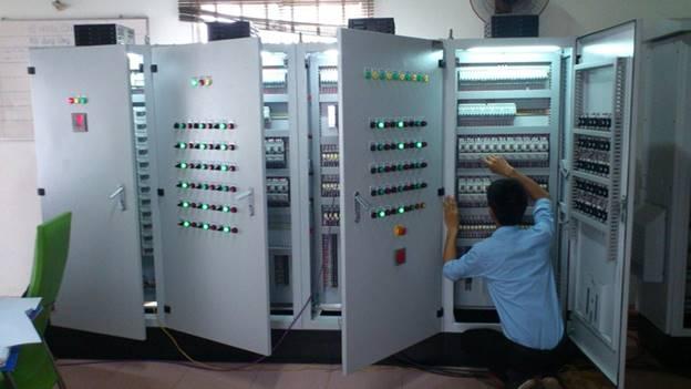 Hệ thống điện và vấn đề kiểm định an toàn