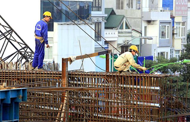 Cần làm gì để bảo đảm an toàn lao động ở các công trình xây dựng?