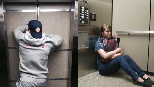 Nằm lòng những kĩ năng xử lý khi thang máy bị sự cố