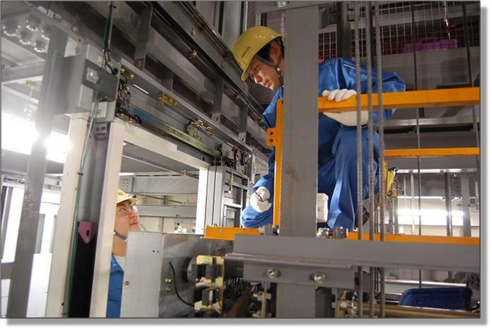 Vì sao phải kiểm định an toàn thang máy thường xuyên?