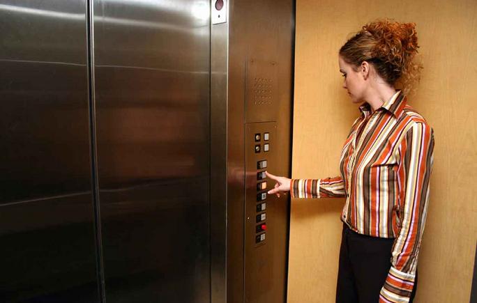 6 điều lầm tưởng về thang máy