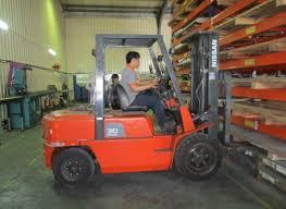 Kiểm định xe nâng hàng: Hạng mục cần thiết hay chỉ là thủ tục bắt buộc
